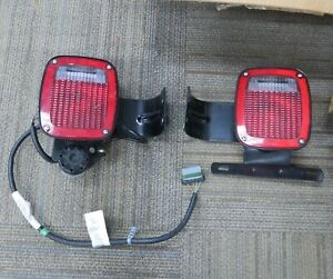 Tail Lights for Ford F650 for sale   eBay   Ford F650 Brake Light Wiring      eBay