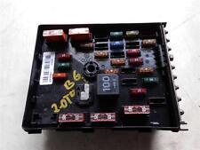 2007 VW Passat B6 Estate 2.0 tdi fuse box 3C0937125