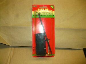 Help / Motormite 00588 battery holddown kit