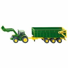 Siku Tractor Diecast Vehicles