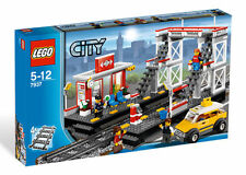 LEGO City 7937: Train Station Brand New and Sealed.