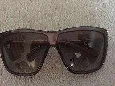 Gucci Metal & Plastic Frame Sunglasses for Women
