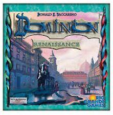 Dominion Renaissance Game Rio Grande NEW-FACTORY SEALED  HOT L@@K!