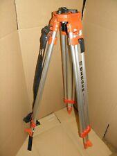 Cst Berger 5 Foot Aluminum Tripod Contractors Surveying Lightweight Very Good