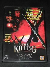 THE KILLING BOX MIT CORBIN BERNSEN DVD aka GHOST BRIGADE aka GREY KNIGHT