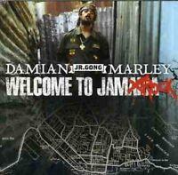 Damian Marley - Welcome to Jamrock [CD]