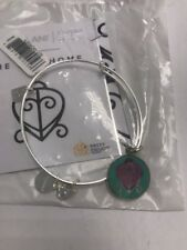 Alex and Ani Womens Charity by Design - The Way Home Expandable Charm Bangle ...