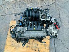 FIAT GRANDE PUNTO FAIT 500 FORD KA 1.2 8v PETROL ENGINE 56K MILES
