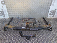 FORD KUGA 2.0 DIESEL AUTOMATIC 2012 TOW BAR