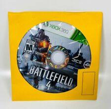 XBox 360 Disc 2 Battlefield 4 (2013)