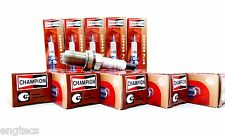 6x champion oe120/t10 oe120 rc89tmc Copper plus bougie d'allumage
