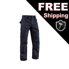 New Blaklader Workwear 40x32 Bantam Work Utility Cargo Pants Blue 1670-1310-8300