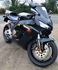 Honda CBR1000RR5 Fireblade. Superb condition with quality extras. Long MoT.
