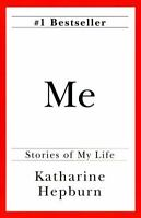 Me : Stories of My Life, Katharine Hepburn,0345410092, Book, Good