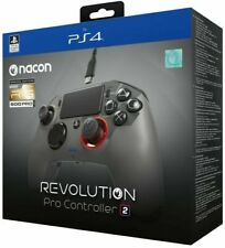 PlayStation 4 PS4 Nacon Revolution Pro Controller 2 - Rig Edition New