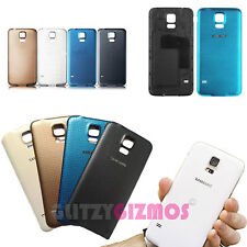 GENUINE ORIGINAL HOUSING REPLACEMENT BATTERY BACK COVER PANEL FOR SAMSUNG GALAXY