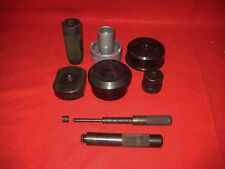 Hyster H60xl Mil Forklift Hydralic Repair Tool Kit