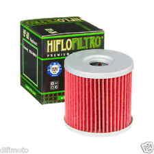 FILTRO DE ACEITE HIFLO HF681 HYOSUNG GT Cometa S 650 2005-2008