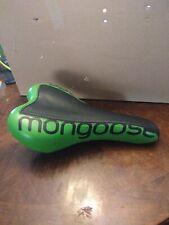 Mongoose Bike Seat