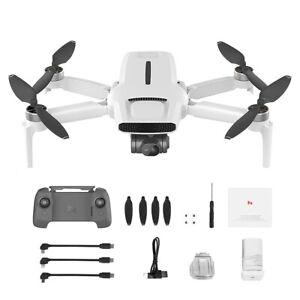 FIMI X8 Mini Drone 250g-Class Quadcopter 8km Image Transmission 4K Gimbal Camera