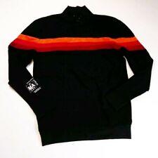 VIE+RICHE PARIS SIZE MEDIUM L/S sweater BLACK TURTLE NECK 100%AUTHENTIC