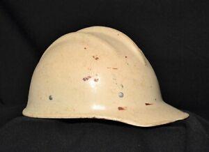 Vintage BULLARD Hard Boiled Hard Hat