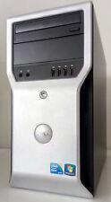 PC Intel Xeon E3-1225 4x 3,1GHz / 8GB RAM / Dell Precision T1600 /Quadro 600