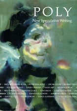Poly New Speculative writing edited by Lee Ballentine 1st Edition