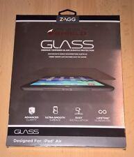 ZAGG Invisible Shield Glass Pellicola Protettiva Pellicola Protettiva Pellicola carri armati iPad Pro air2