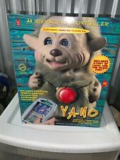 RARE Yano Storyteller New In Open Box