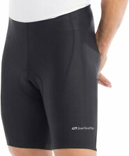 Bellwether O2 Mens Cycling Shorts Black Large Contour Chamois Included