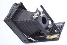 READ*  ICA ICAR 180 9X12CM PLATE CAMERA WITHOUT LENS