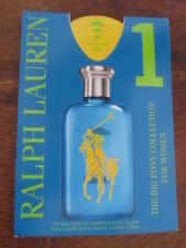 😎 RALPH LAUREN-The Big Pony Collection 1-pm EDT parfum échantillon pour vous