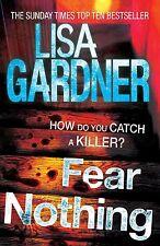 Fear Nothing (Detective D.D. Warren 7), Gardner, Lisa, New