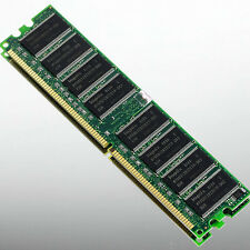 Hyinx 1GB PC2100 DDR266 Low-Density 266MHZ MEMORY 184Pin 1G 266 RAM DIMM desktop