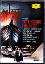 DVD WAGNER DER FLIEGENDE HOLLÄNDER Bayreuther NELSSON Matti Salminen Simon Estes