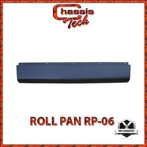 B GMC SILVERADO 99-06 ROLL PAN RP-06 w/OUT LICENSE FABRICATED