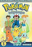 Pokemon - Season 1: Indigo League (DVD, 2006, 3-Disc Set, Dubbed)