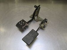 EB294 2008 08 POLARIS RZR 800 THROTTLE AND BRAKE PEDALS