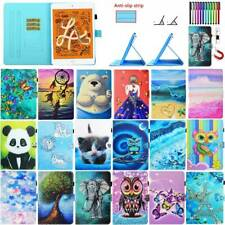 Luxury Leather Smart Stand Case Cover For iPad 10.2 7th 6th 5th Gen Air 3 Mini 5