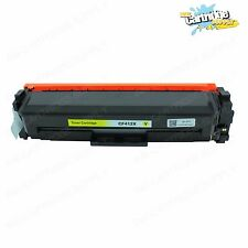 1PK CF412X Yellow High Yield Color Toner For HP Color LaserJet M377 M452 M477