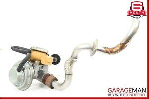 Mercedes ML320 C230 S430 CL500 Exhaust EGR Recirculation Emission Valve Assembly