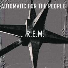 CDs de música rock Rock R.E.M.