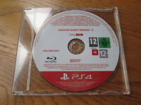 Dragon Quest Heroes II / 2 PROMO – PS4 (Full Promotional Game) PlayStation 4
