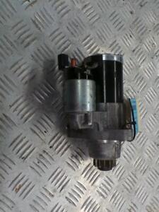 NISSAN PATHFINDER STARTER MOTOR 3.5, VQ35, R52, 10/13-