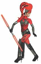 Rubie's Costume Co Star Wars Darth Talan Deluxe Adult Costume Set, Red, Standard