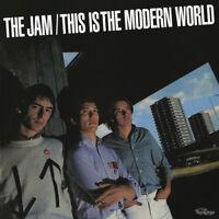 The Jam - This Is The Modern World [New Vinyl LP]