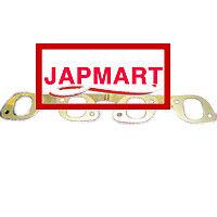 ISUZU N SERIES NQR70 11/2002-2005 EXHAUST MANIFOLD GASKET 2636JMA2