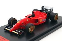 Fujimi 1/43 Scale TSM11FJ011 - F1 Ferrari 412 T2 Test Car Michael Schumacher