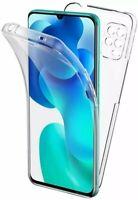 Samsung Galaxy S21 Plus 5G Full Cover 360° Grad Schutz Handyhülle Case Cove